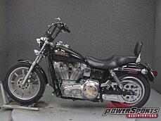 1995 Harley-Davidson Dyna for sale 200604609