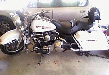1995 Harley-Davidson Police for sale 200384210