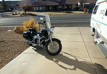 1995 Harley-Davidson Softail for sale 200387249