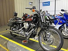 1995 Harley-Davidson Softail for sale 200392924