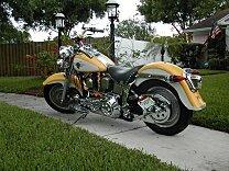 1995 Harley-Davidson Softail for sale 200549193