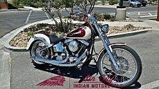 1995 Harley-Davidson Softail for sale 200585265