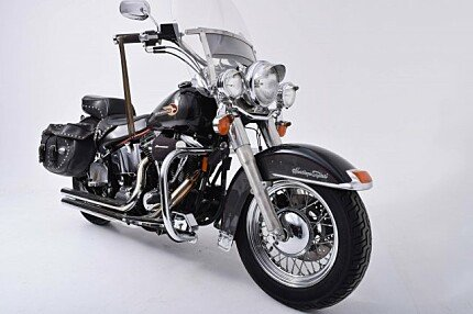 1995 Harley-Davidson Softail for sale 200593474