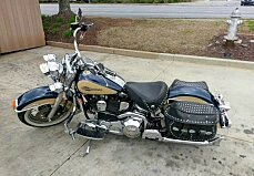 1995 Harley-Davidson Softail for sale 200624176