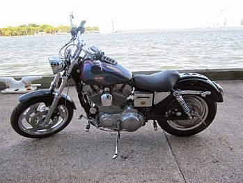1995 Harley-Davidson Sportster for sale 200358152