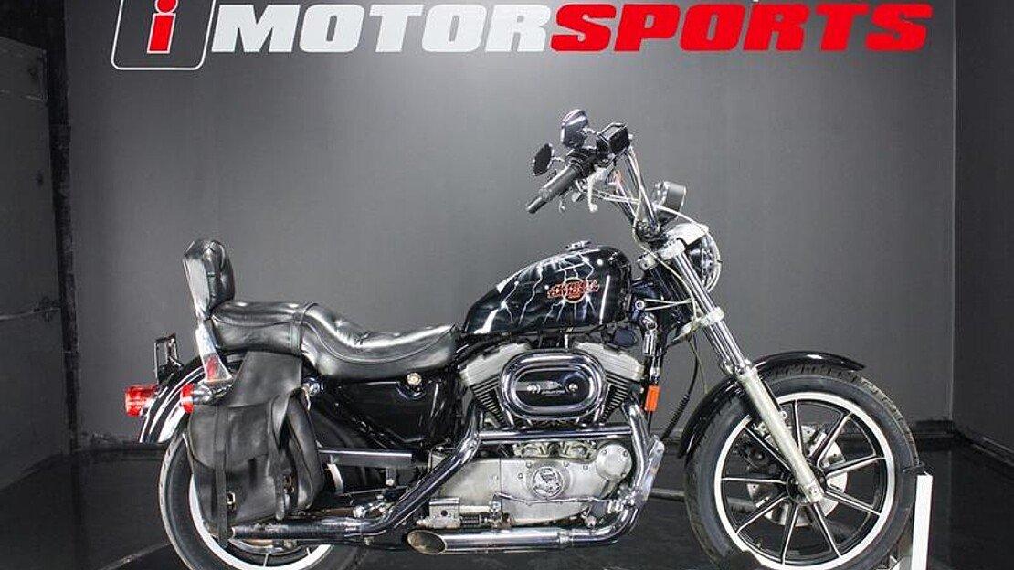 1995 Harley-Davidson Sportster for sale 200629192