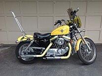 1995 Harley-Davidson Sportster 1200 for sale 200602050