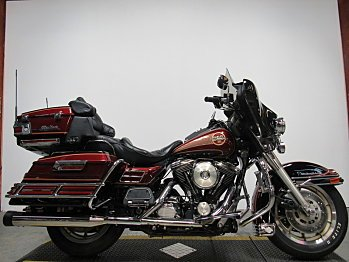 1995 Harley-Davidson Touring for sale 200494065
