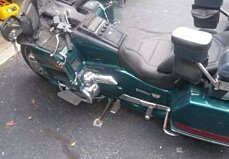 1995 Honda Gold Wing for sale 200515338