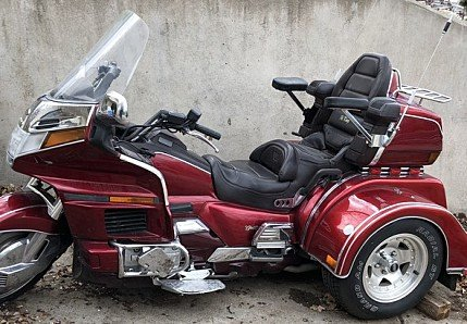 1995 Honda Gold Wing for sale 200570958