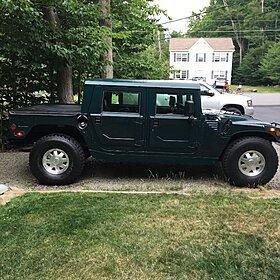 1995 Hummer H1 4-Door Hard Top for sale 100784870