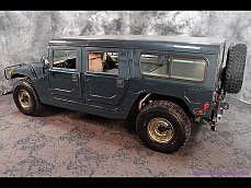 1995 Hummer H1 4-Door Wagon for sale 100872262