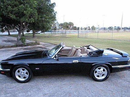 1995 Jaguar XJS V6 Convertible for sale 100741840