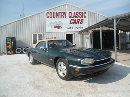 1995 Jaguar XJS for sale 100748809