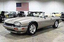 1995 Jaguar XJS V6 Convertible for sale 100774766