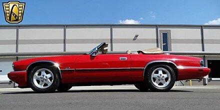 1995 Jaguar XJS V6 Convertible for sale 100798415
