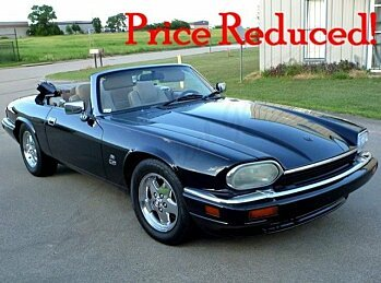 1995 Jaguar XJS V6 Convertible for sale 100831550