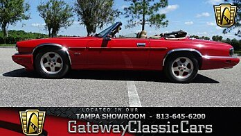 1995 Jaguar XJS V6 Convertible for sale 100983616