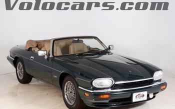 1995 Jaguar XJS V6 Convertible for sale 100893671