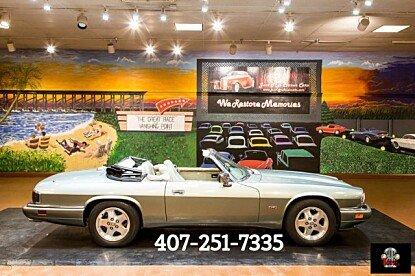 1995 Jaguar XJS V6 Convertible for sale 100962876