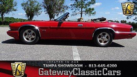 1995 Jaguar XJS V6 Convertible for sale 100983616