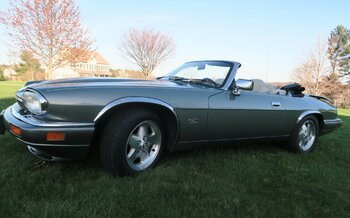 1995 Jaguar XJS V6 Convertible for sale 100988806