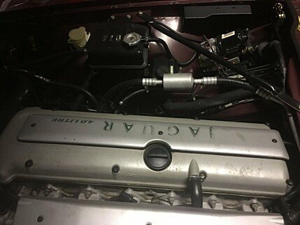 1995 Jaguar XJS V6 Convertible for sale 100999440