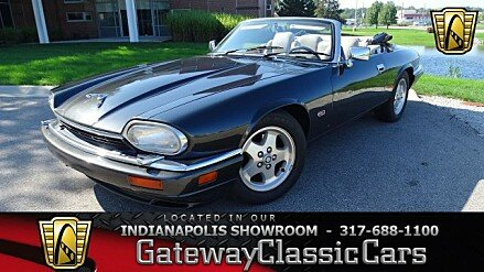 1995 Jaguar XJS V6 Convertible for sale 101024164