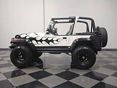1995 Jeep Wrangler 4WD Rio Grande for sale 100945714