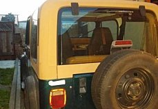 1995 Jeep Wrangler for sale 100978876