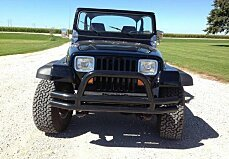 1995 Jeep Wrangler for sale 100988731