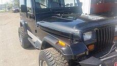 1995 Jeep Wrangler 4WD Rio Grande for sale 100988849