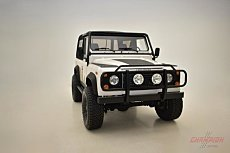 1995 Land Rover Defender 90 for sale 100914097