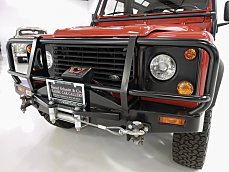 1995 Land Rover Defender 90 for sale 100953901