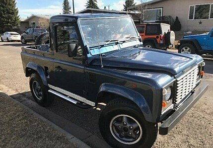 1995 Land Rover Defender for sale 100874406