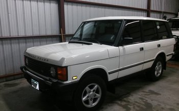 1995 Land Rover Range Rover Classic for sale 100758249