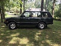 1995 Land Rover Range Rover LWB for sale 101014819