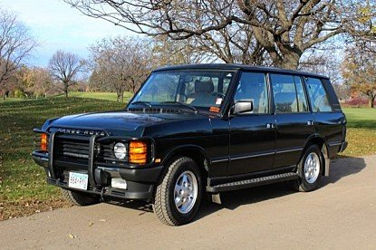 1995 Land Rover Range Rover for sale 101041101