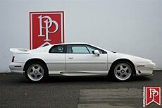 1995 Lotus Esprit for sale 100818249