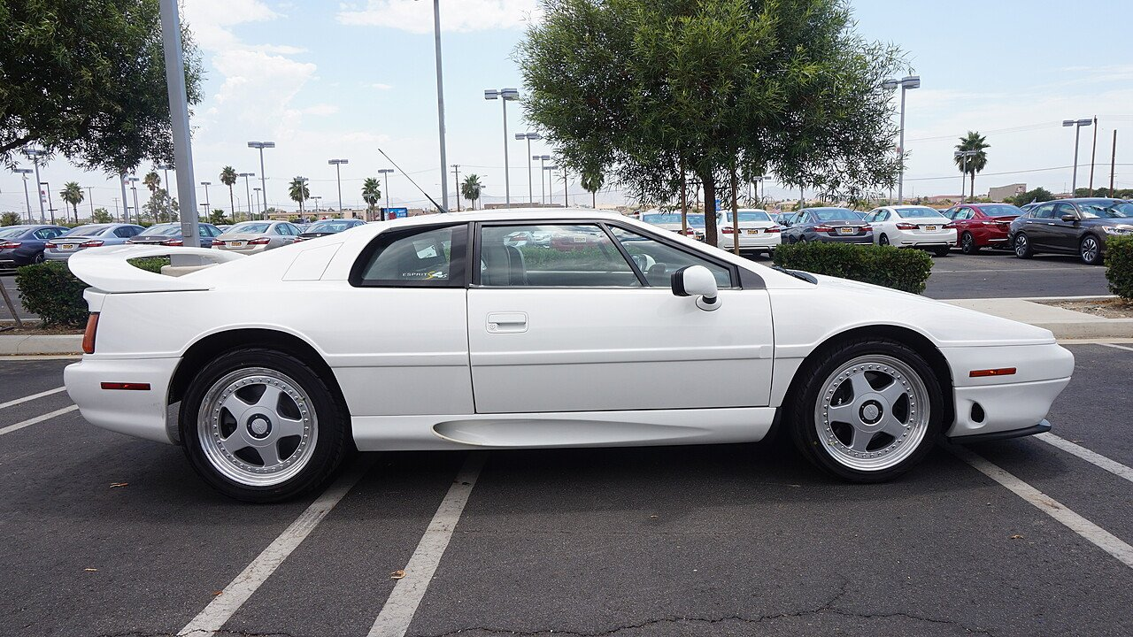 1995 Lotus Esprit for sale 100891403