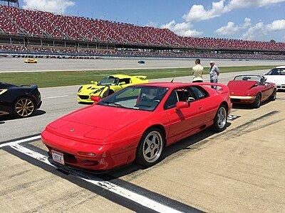 1995 Lotus Esprit for sale 100934992