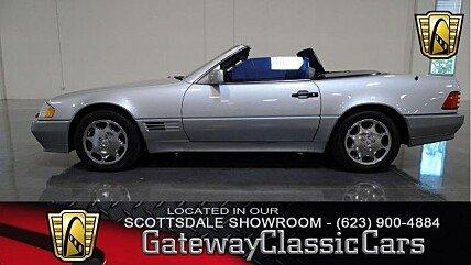 1995 Mercedes-Benz SL500 for sale 100963369