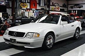 1995 Mercedes-Benz SL500 for sale 100991519