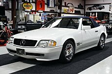 1995 Mercedes-Benz SL500 for sale 100991519