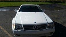 1995 Mercedes-Benz SL500 for sale 101054286