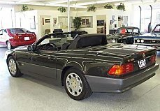 1995 Mercedes-Benz SL600 for sale 100794911
