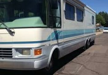 1995 National RV Dolphin for sale 300138602