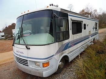 1995 National RV Sea Breeze for sale 300162808