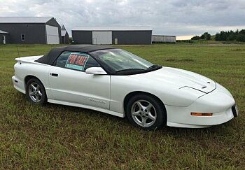 1995 Pontiac Firebird for sale 100791635