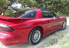 1995 Pontiac Firebird Coupe for sale 100812351